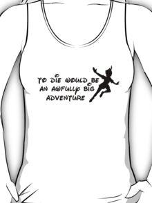 To Die T-Shirt