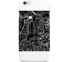 The Weekly Rap iPhone Case/Skin