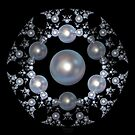 'Pearl Broach' by Scott Bricker