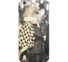 Galaxies Couldn't Keep Us Apart iPhone Case/Skin