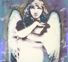 Angels Among Us 1 by lascurain