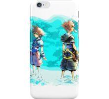 One Sky, One Destiny iPhone Case/Skin