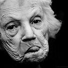 Screw Alzheimers by Judith Oppenheimer