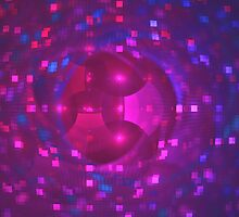 Disco Ball | Future Art Fashion by SirDouglasFresh