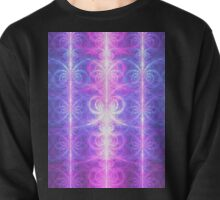 Happy Birthday From The Infinite One Offset | Future Art Fashion Pullover