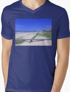 Mermaid Beach ,My special spot Mens V-Neck T-Shirt
