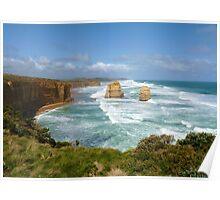 Great Ocean Road Victoria Australia # 9 Poster