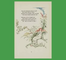 The Old Garden and Other Verses by Margaret Deland and Wade Campbell, Illustrated by Walter Crane 1894 89 - June P2 One Piece - Short Sleeve