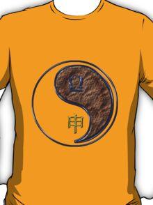 Libra & Monkey Yang Earth T-Shirt