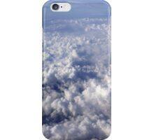 Birds eye view iPhone Case/Skin