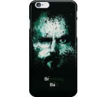 Heisenberg Breaking Bad iPhone Case/Skin
