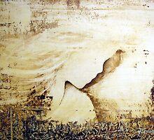 EN904 Angel Painting by ReneaL