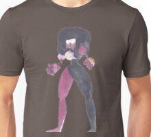 Garnet Steven Universe Watercolor Unisex T-Shirt