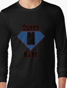 Super Nate! Long Sleeve T-Shirt