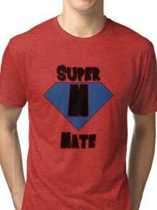 Super Nate! Tri-blend T-Shirt