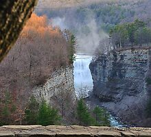 Letchworth State Park XII by PJS15204