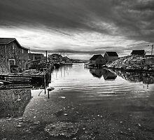 Atlantic Gloom by TheNatureOfThings