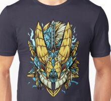 Zin Gang Unisex T-Shirt