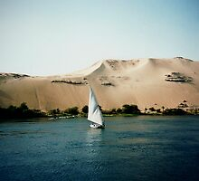 Aswan by Elana Bailey