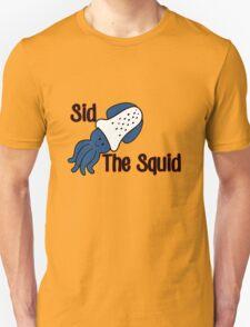 Sid the Squid! T-Shirt