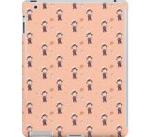 i can move mountains iPad Case/Skin