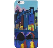 Before Sunset iPhone Case/Skin