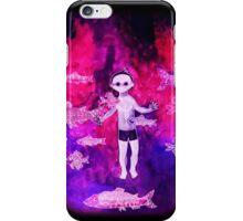 Night Pond iPhone Case/Skin