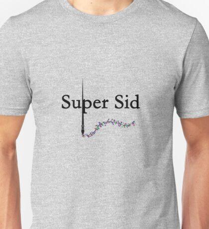 Super Sid the writer! Unisex T-Shirt