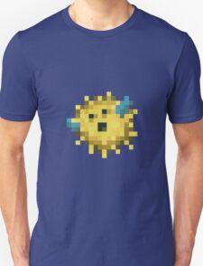 Puffer Unisex T-Shirt