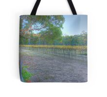Local winery Tote Bag