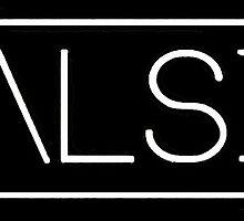 Halsey Logo by h-alsey