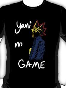 Yami no Game!  T-Shirt