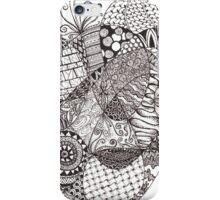 Ever tangle iPhone Case/Skin