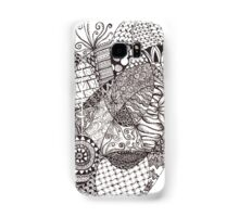 Ever tangle Samsung Galaxy Case/Skin