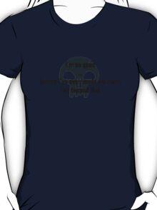 MTG Swamp b/g T-Shirt