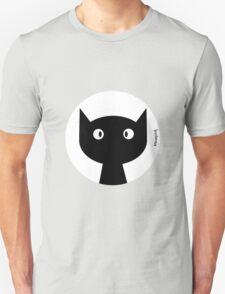 Colour Cat Unisex T-Shirt