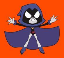 Teen Titans Go Raven  Kids Clothes
