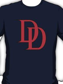 Daredevil Logo T-Shirt
