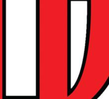 Daredevil Logo Sticker