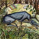 The Wild Wood by Elle J Wilson