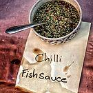 Fish sauce by Simon Duckworth