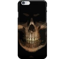 Grim Reaper iPhone Case/Skin