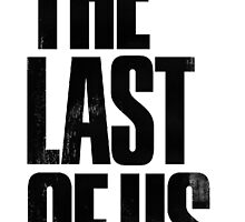 the last of us text by peakock