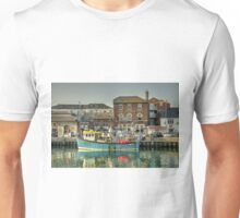 George Inn Weymouth  Unisex T-Shirt