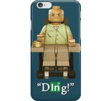 Ding! iPhone Case/Skin
