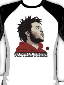 capital steez 47 T-Shirt