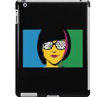retro2 iPad Case/Skin