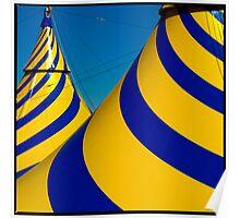 Cirque du Soleil Poster