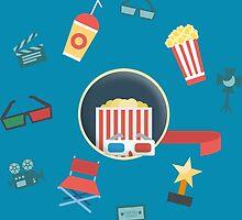 Cinema - Tutto intorno ai Film by mistermovie