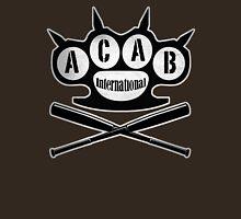 A.C.A.B Hooligans-Ultras Unisex T-Shirt